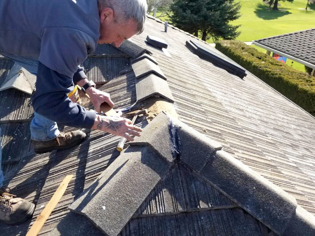 1st Rate Roof Care & Maintenance